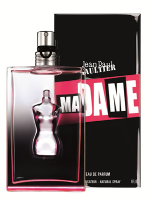 jean paul gaultier ma dame edp 50ml. Black Bedroom Furniture Sets. Home Design Ideas